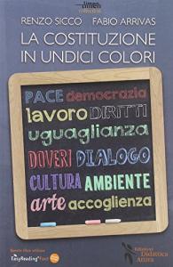 La Costituzione in undici colori