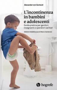 L'incontinenza in bambini e adolescenti