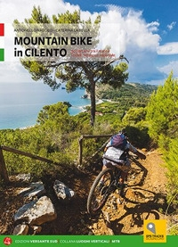 Mountain bike in Cilento