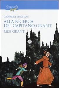 Libro 1: Miss Grant