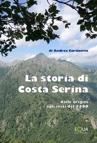 La storia di Costa Serina