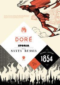 Storia pittoresca, drammatica e caricaturale della Santa Russia