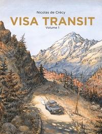 Visa transit. Volume 1