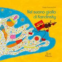 Nel suono giallo di Kandinsky