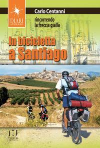 In bicicletta a Santiago
