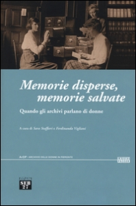 Memorie disperse, memorie salvate