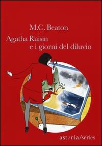[12]: Agatha Raisin e i giorni del diluvio