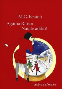 [18]: Agatha Raisin