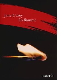 In fiamme