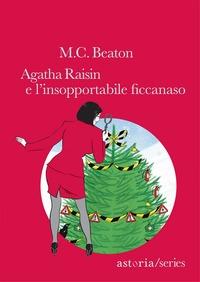 [21]: Agatha Raisin e l'insopportabile ficcanaso