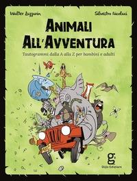 Animali all'avventura