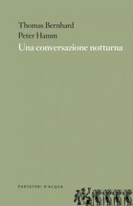 Una conversazione notturna
