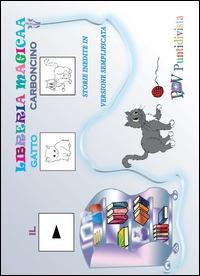 Il gatto carboncino