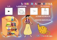 Lampada di Aladino