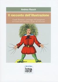 Il racconto dell'illustrazione