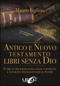Antico e Nuovo Testamento
