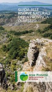 Guida alle riserve naturali della Provincia di Arezzo