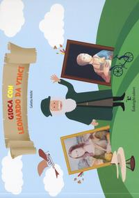Gioca con Leonardo da Vinci