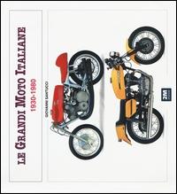 Le grandi moto italiane