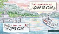 Inseguimento sul Lago di Como