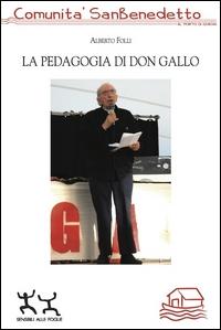 La pedagogia di don Gallo