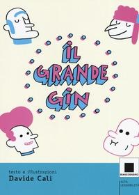 Il ritorno del grande Gin