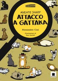 Attacco a Gattaka