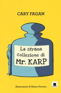 La strana collezione di Mr. Karp