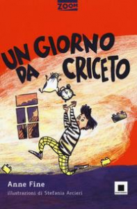 Un giorno da criceto