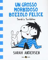 Sarah's Scribbles. Grosso morbidoso bozzolo felice