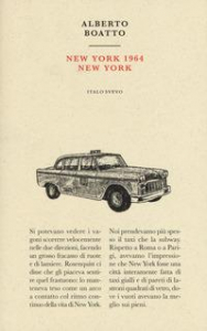 New York 1964 New York