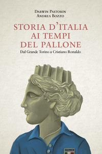 Storia d'Italia ai tempi del pallone