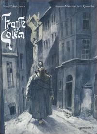 Frantz e il Golem
