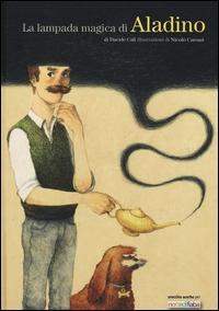 La lampada magica di Aladino