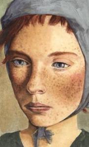 Canituccia / Matilde Serao ; illustrazioni Fabian Negrin