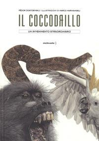 Il coccodrillo