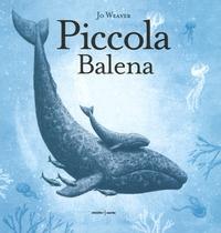 Piccola balena