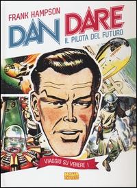 Dan Dare il pilota del futuro