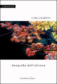 Geografia dell'altrove / Carla Bariffi