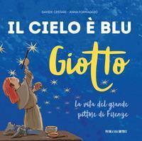Giotto, il cielo è blu