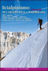 Scialpinismo e freeride nel gruppo della Marmolada