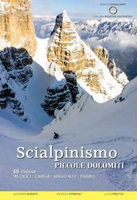 Scialpinismo nelle Piccole Dolomiti