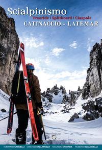 Scialpinismo Catinaccio-Latemar