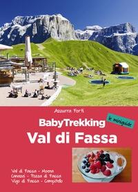Baby trekking in Val di Fassa