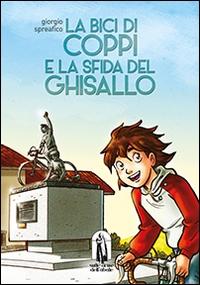 La bici di Coppi e la sfida del Ghisallo