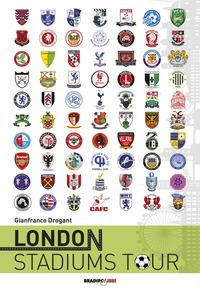 London stadiums tour
