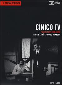 Cinico TV. Volume terzo, 1998-2007