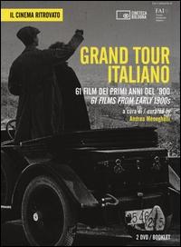 Grand Tour italiano