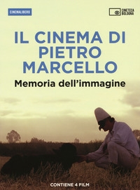 Il cinema di Pietro Marcello [Kit multimediale]