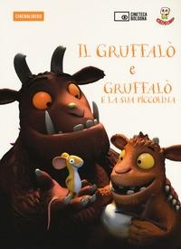 Il Gruffalò e Gruffalò e la sua piccolina [DVD]
